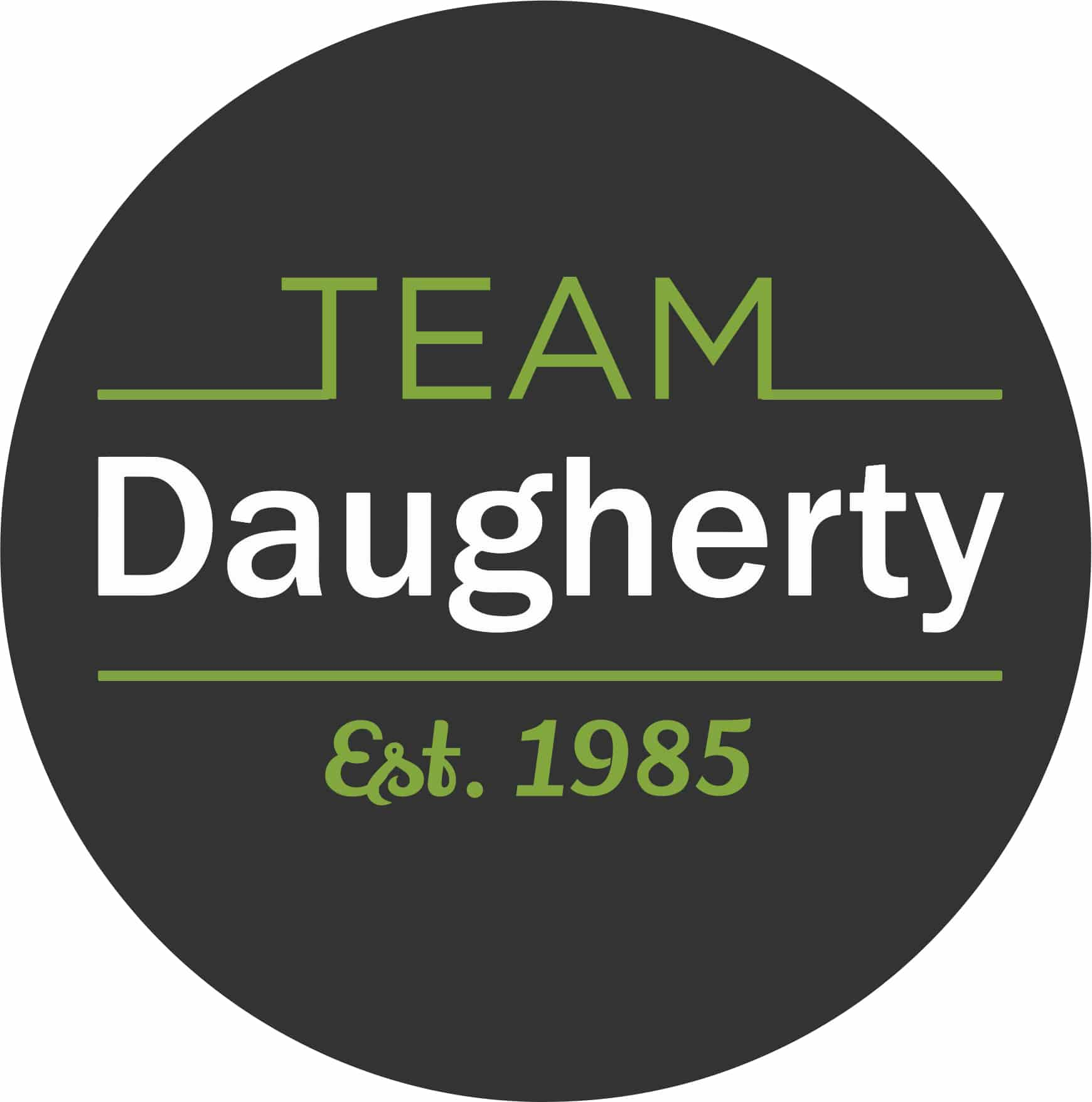 Team Daugherty